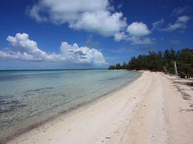 Land for Sale at MILDRED KEY BEACHFRONT, Abaco, Lubbers Quarters (MLS 23713) Lubbers Quarters, Abaco, Bahamas