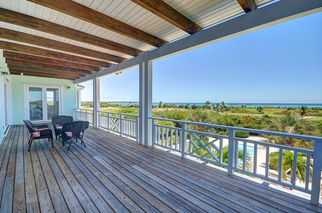 Single Family Home for Sale at Parrot-dise Estate Winding Bay MLS 24042 Abaco, Bahamas