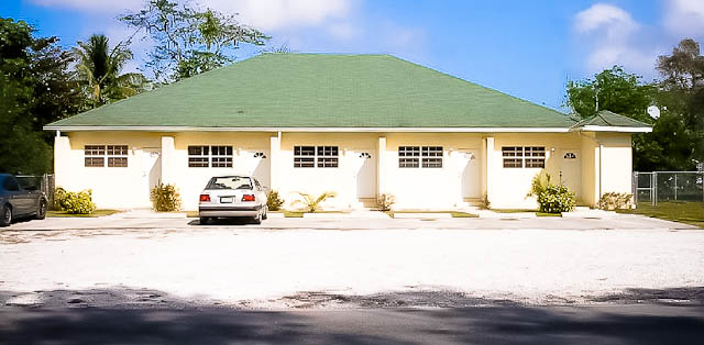 Commercial for Sale at Polaris Drive 5 Plex! Caravel Beach, Grand Bahama, Bahamas