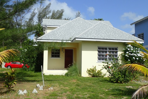 Multi Family for Sale at Coral Harbour Superior Duplex just steps from the beach. Coral Harbour, Nassau And Paradise Island, Bahamas
