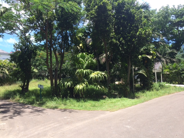 Land for Sale at Old Fort Bay lot Club Villas Old Fort Bay, Nassau And Paradise Island, Bahamas