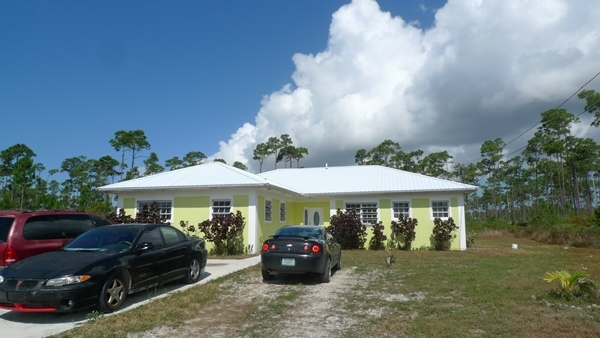 Single Family Home for Sale at RECENTLY REDUCED-Great Home in Fortune Bay Fortune Bay, Grand Bahama, Bahamas