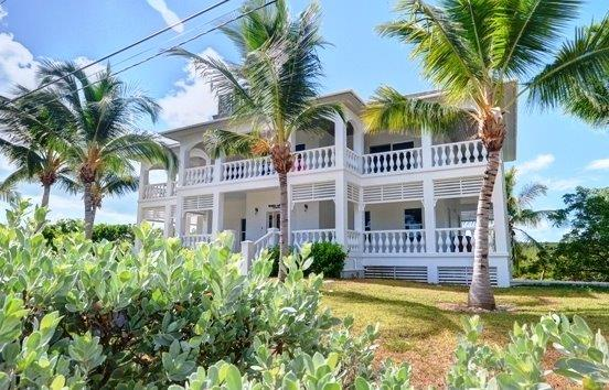 Single Family Home for Sale at Fabulous Villa Governor's Harbour MLS 24582 Governors Harbour, Eleuthera, Bahamas