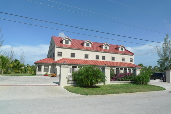 Co-op / Condo for Sale at Tranquil Canal Front Condo Fortune Bay, Grand Bahama, Bahamas
