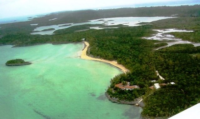 Commercial for Sale at Pau Pau Bay Beach ~ 40 Acres Of Vacant Land Palmetto Point MLS 24504 Palmetto Point, Eleuthera, Bahamas