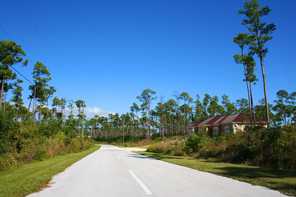 Commercial for Sale at Lincoln Park Subdivision Duplex Lot Sunrise Subdivision, Grand Bahama, Bahamas