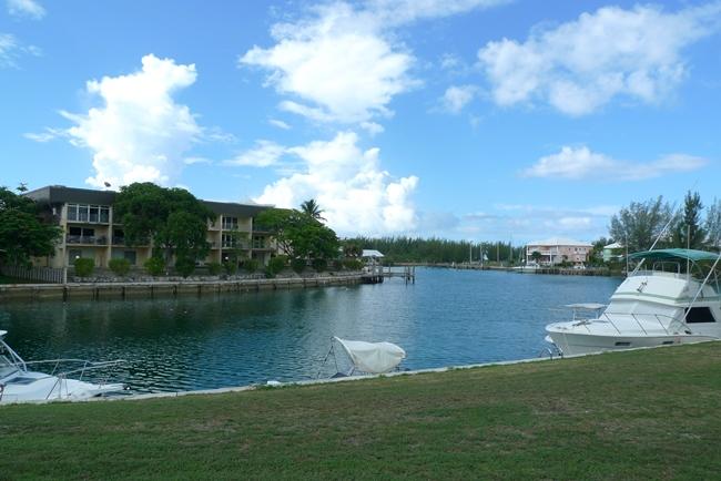 Co-op / Condo for Sale at Loft style Townhouse on the Canal in South Bahamia Bahamia, Grand Bahama, Bahamas
