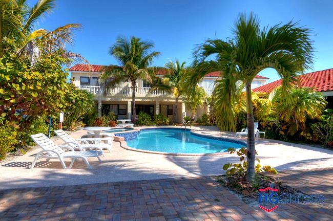 Co-op / Condo for Sale at Beachfront Condominium In Port of Call Villas Bahama Terrace, Freeport And Grand Bahama, Bahamas