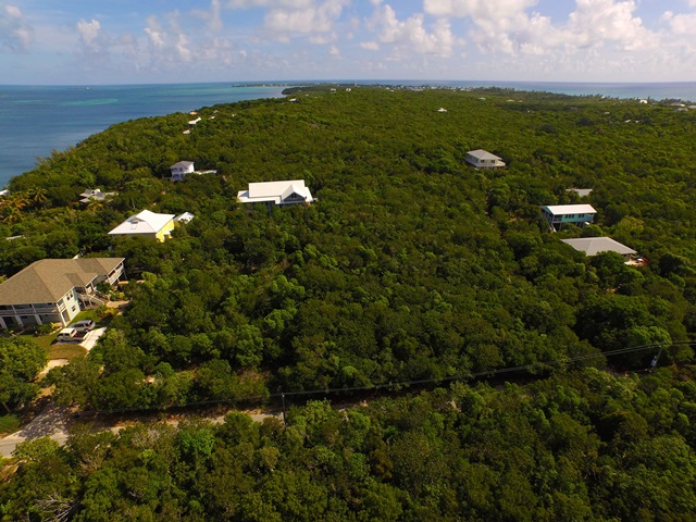 Land for Sale at Over seeing the Bay (MLS 24479) Elbow Cay Hope Town, Abaco, Bahamas