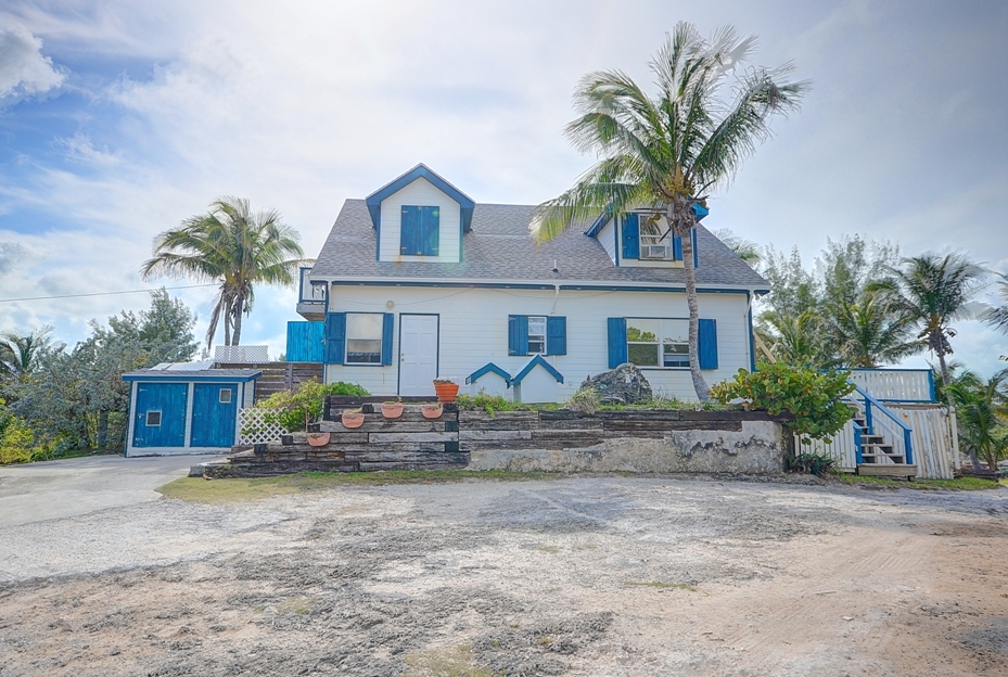 Single Family Home for Sale at Income Home with Additional Rental Income Elbow Cay Hope Town, Abaco, Bahamas