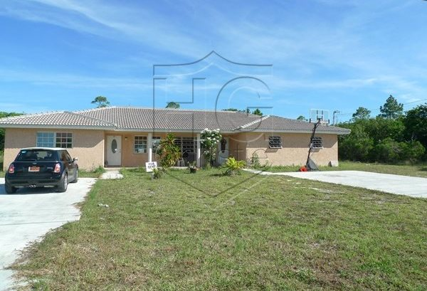 Multi Family for Sale at Fortune Point Duplex Fortune Point, Grand Bahama, Bahamas