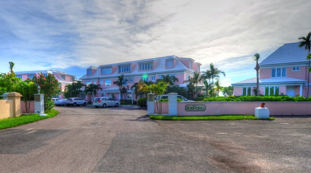 Co-op / Condo for Sale at Best Priced End Unit at Seapointe Port New Providence, Yamacraw, Nassau And Paradise Island Bahamas