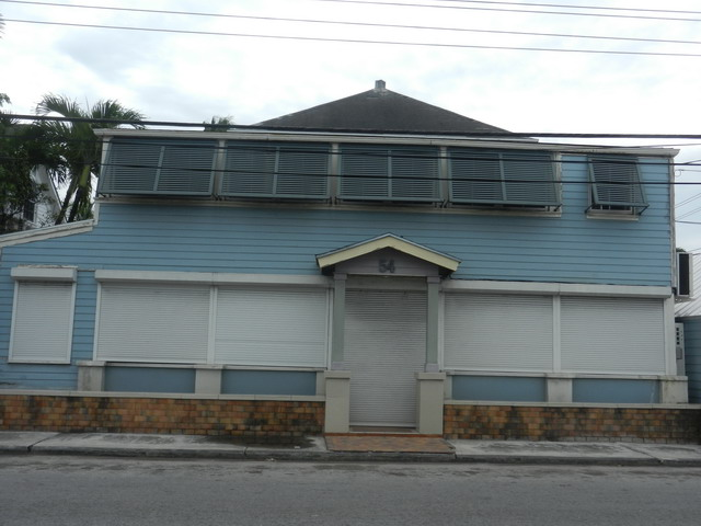 Commercial for Sale at Commercial Building on Dowdeswell Street Nassau And Paradise Island, Bahamas