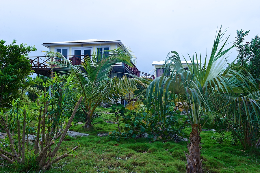 Single Family Home for Sale at Home with Sea to Sea Views Near Governor's Harbour - MLS 25165 Governors Harbour, Eleuthera, Bahamas