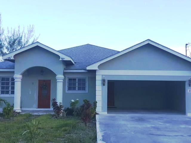 Single Family Home for Sale at Coral Vista Home Coral Harbour, Nassau And Paradise Island, Bahamas