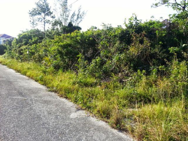 Land for Sale at Multi-family Lot off Cowpen Road South Beach Estates, Nassau And Paradise Island, Bahamas