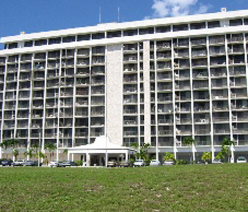 Co-op / Condo for Sale at Beautiful Studio On The 6th Floor Of Lucayan Towers South Motivated Seller!!!!!! Greening Glade, Grand Bahama, Bahamas