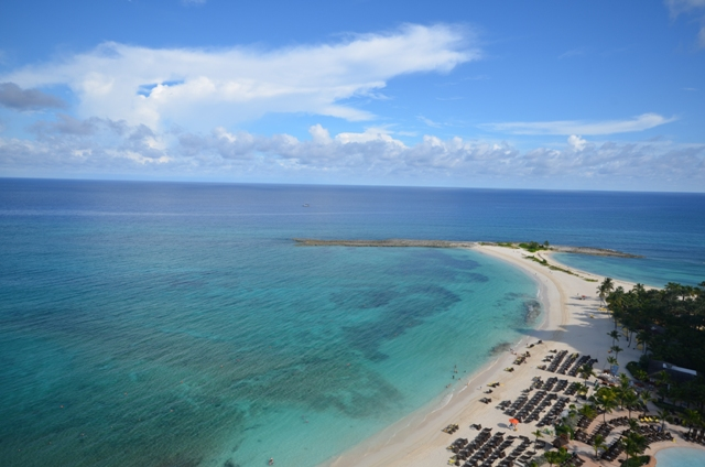 Appartement voor Verkoop een t The Reef Atlantis 21st Floor Stunner - MLS 29632 Nassau New Providence And Vicinity