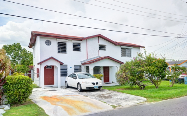 Multi Family for Sale at House with Income Producing Apartment Sea Breeze, Nassau And Paradise Island, Bahamas
