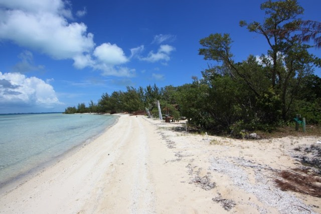 Single Family Home for Sale at Tree Tops, Lubbers (MLS 25149) Lubbers Quarters, Abaco, Bahamas