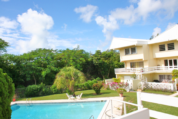 Co-op / Condo for Sale at Charming and Delightful 3 bedroom Condo just steps from the beach! Lucayan Beach West, Grand Bahama, Bahamas
