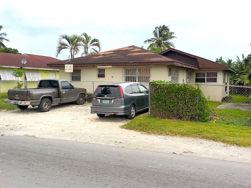 Multi Family for Sale at Duplex in Garden Hills #2 East Street South, Nassau And Paradise Island, Bahamas