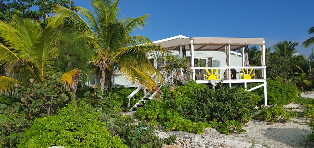 Single Family Home for Sale at Fantastic Island Cottage Palmetto Shores MLS 25305 Palmetto Point, Eleuthera, Bahamas