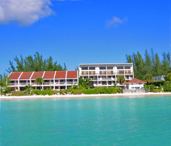 Fantastic Beachfront Condominium Grand Bahama, Bahamas