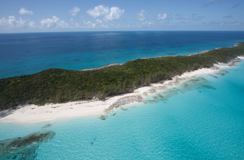 Land / Lot for Sale at 61-Acre Tract Bahamas