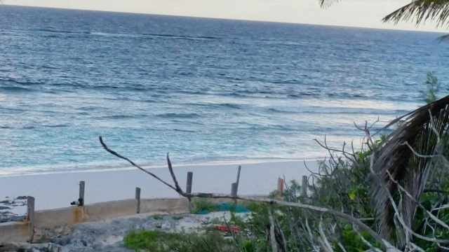 Land for Sale at Oceanfront Property Governors Harbour, Eleuthera, Bahamas