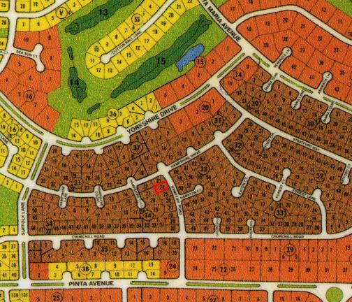 Land for Sale at Bahamia duplex lot on Hampton Road Bahamia Marina, Grand Bahama, Bahamas