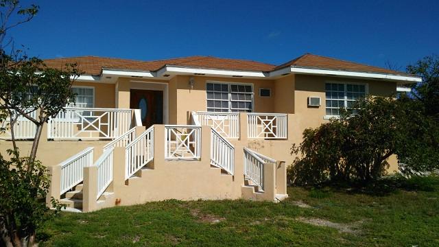 Single Family Home for Sale at A Dream Home in Stella Maris - MLS 29367 Stella Maris, Long Island, Bahamas