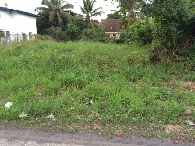 Land for Sale at An Affordable Lot Carmichael Road, Nassau And Paradise Island, Bahamas