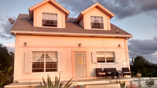 Single Family Home for Sale at Love at First Sight in Rock Sound, Eleuthera MLS 25978 Rock Sound, Eleuthera, Bahamas