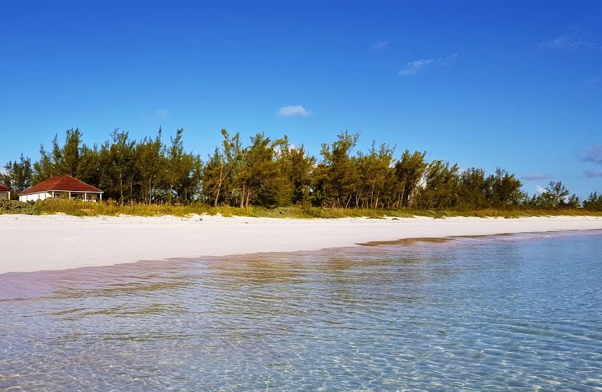 Land for Sale at French Leave South Beach Lot Governors Harbour MLS 25822 Governors Harbour, Eleuthera, Bahamas
