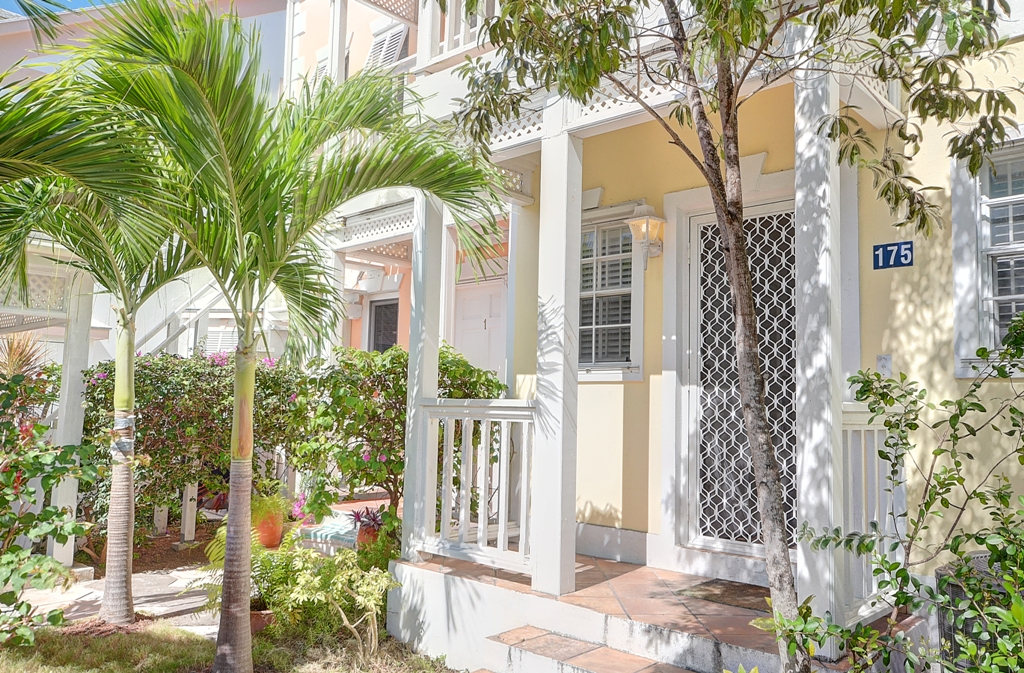 Co-op / Condo for Sale at House at The Arches at Sandy Port Sandyport, Cable Beach, Nassau And Paradise Island Bahamas