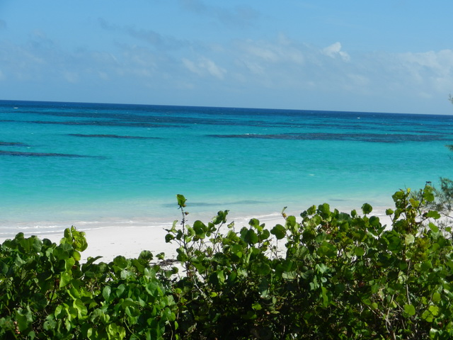 Land for Sale at Lot near miles of pink sand beach in Greenwood Cat Island Greenwood Estates, Cat Island, Bahamas