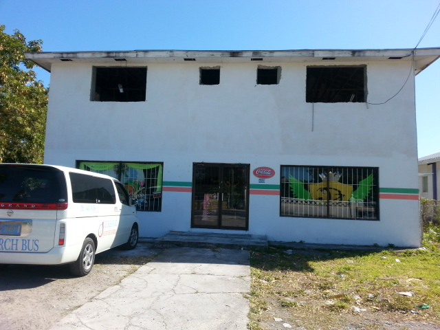 Commercial for Sale at Commercial Building East Street South South Beach Estates, Nassau And Paradise Island, Bahamas