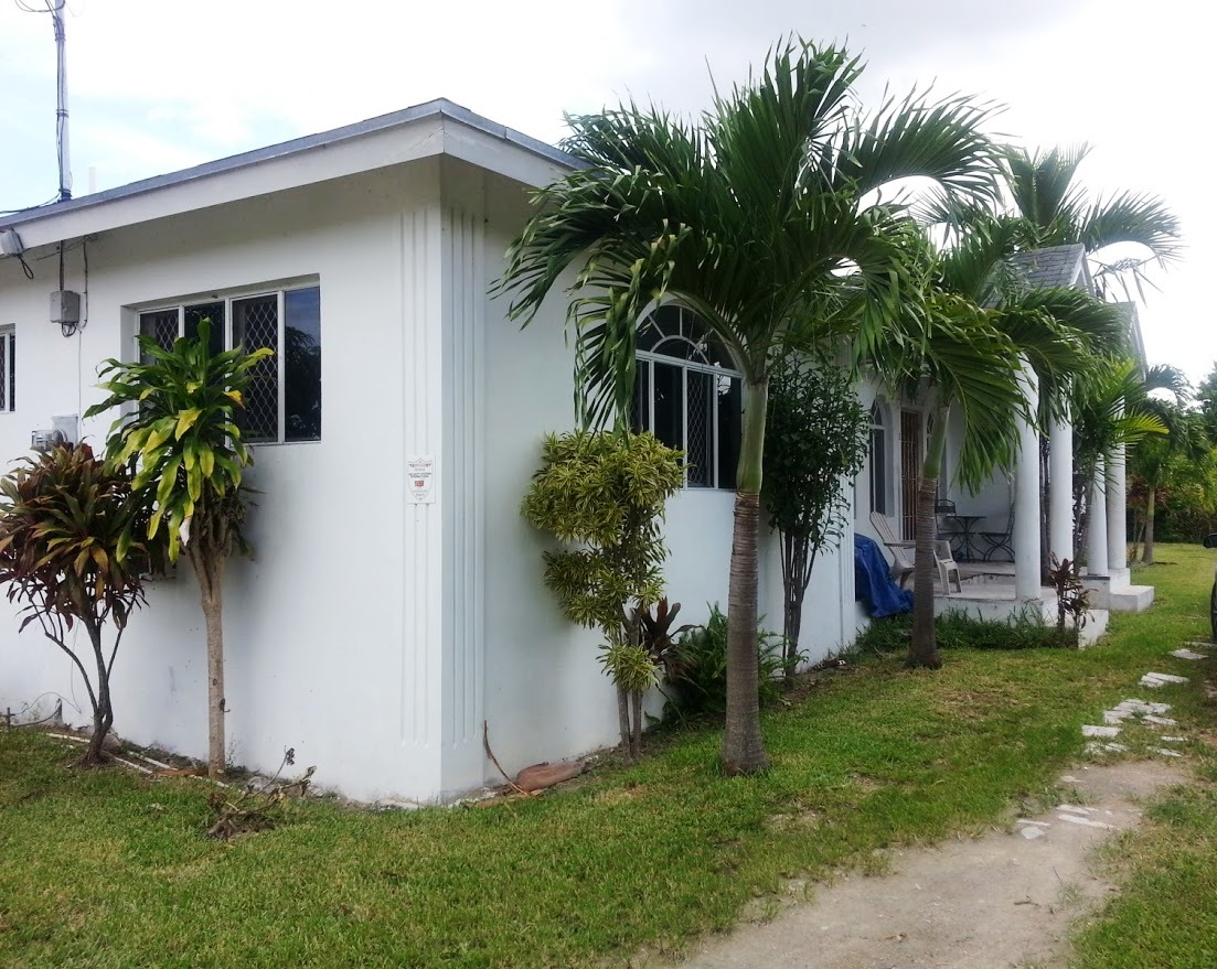 Multi Family for Sale at Victoria Gardens Duplex - MLS 28199 Gladstone Road, Nassau And Paradise Island, Bahamas