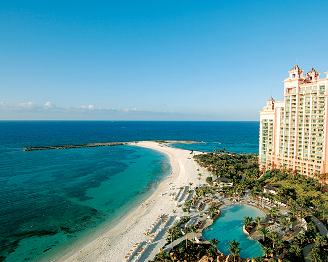 Co-op / Condo for Sale at Best Priced 1-Bedroom Condo at The Reef! Paradise Island, Nassau And Paradise Island, Bahamas