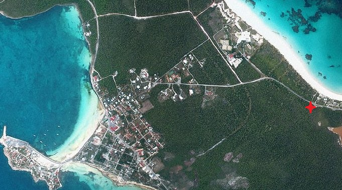 Land for Sale at Direct Access to French Leave Beach - MLS 26043 Governors Harbour, Eleuthera, Bahamas