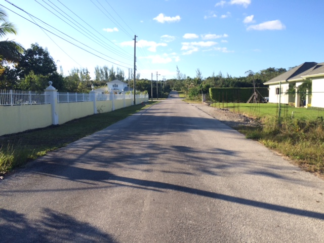Land for Sale at Large residential lot near Albany Nassau And Paradise Island, Bahamas