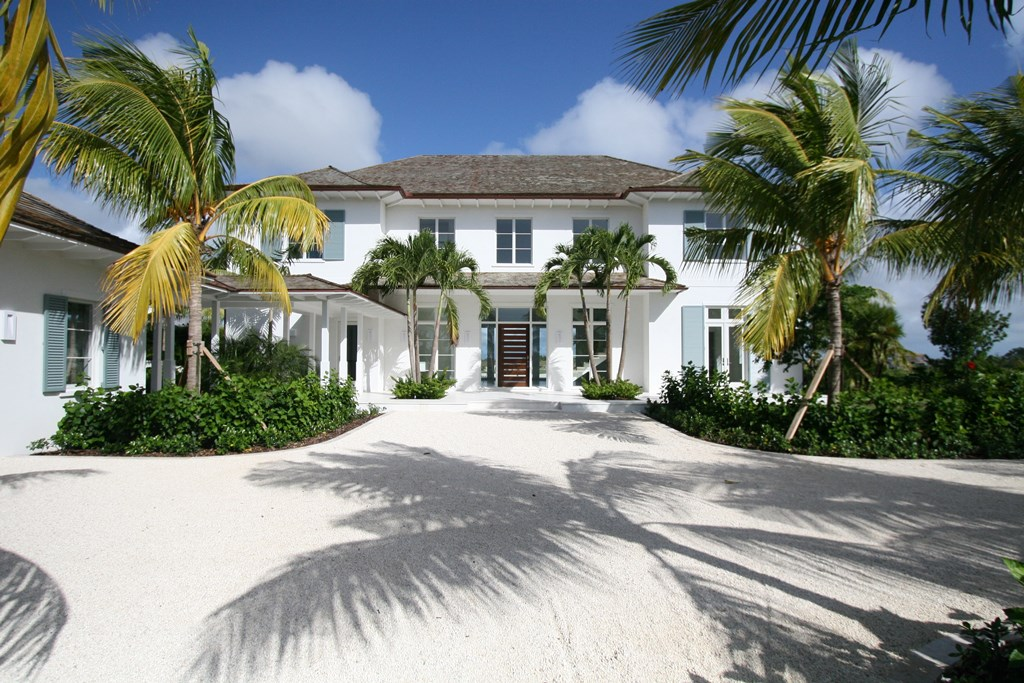 Additional photo for property listing at Luxury Home Bahamas