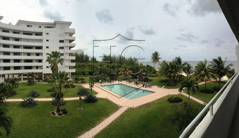 Co-op / Condo for Sale at Beautiful Beach Condo Lucayan Beach West, Grand Bahama, Bahamas