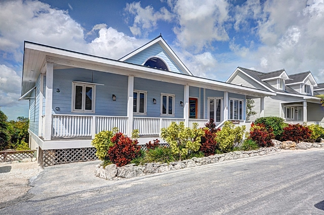 Additional photo for property listing at Love Shack at The Abaco Club on Winding Bay Abaco, Bahamas