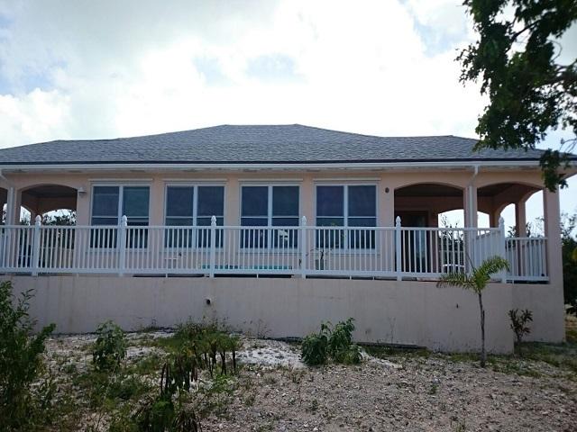 Single Family Home for Sale at Lochabar House - MLS 26554 Long Island, Bahamas