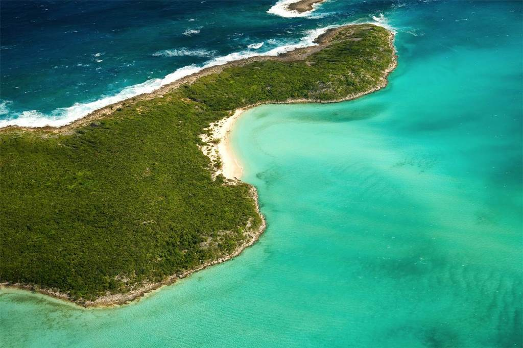 Private Island for Sale at Lignum Vitae Private Island Exuma, Bahamas