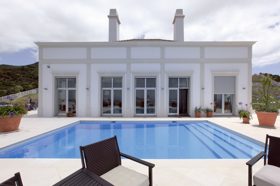 Single Family Home for Sale at Quinta do Mar at Santa Maria Azores, Portugal Bahamas
