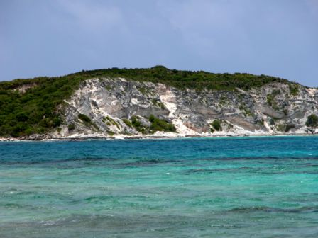 Land for Sale at Beachfront lots in Rum Cay Rum Cay, Bahamas