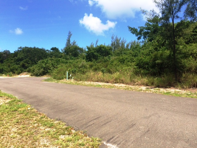 Land for Sale at Residential lot in the west Indigo, West Bay Street, Nassau And Paradise Island Bahamas